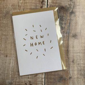 English New Home